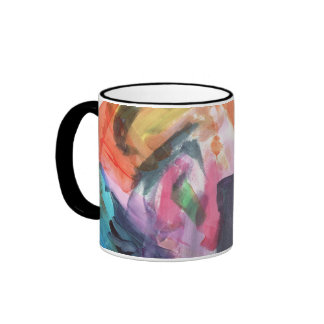 La taza impresionante de Celeste
