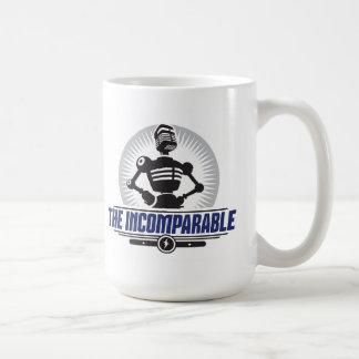 La taza incomparable