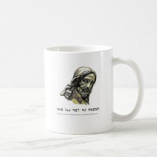 La taza Jesús 2 le tiene encontrado