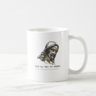 La taza le tiene encontrado Jesús 1