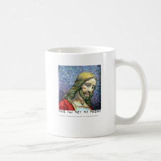 La taza le tiene encontrado Jesús 4