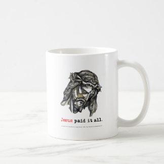 La taza lo pagó todo salvador 1