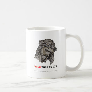 La taza lo pagó todo (salvador 3)