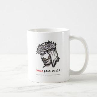 La taza lo pagó todo (salvador 4)
