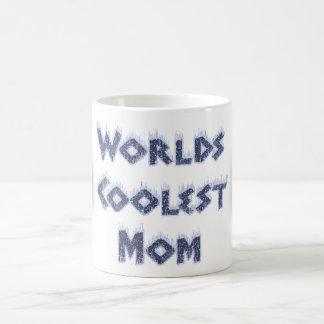 La taza más fresca de la mamá del mundo