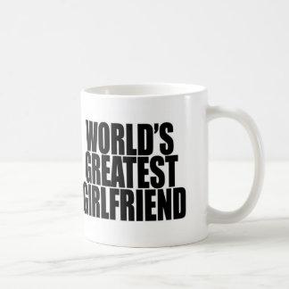 La taza más grande de la novia de los mundos