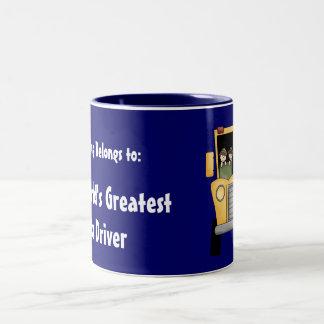 La taza más grande del personalizable del