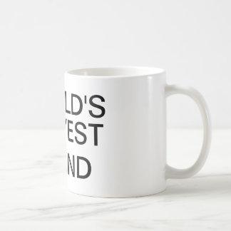 la taza más okayest del amigo del mundo