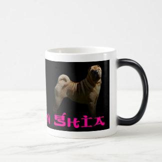 La taza Morphing de Jetta