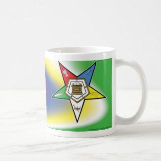La taza o Stein de OES