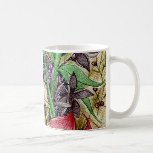 la taza para las hadas
