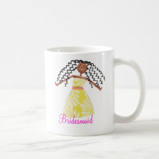 La taza perfecta para sus damas de honor