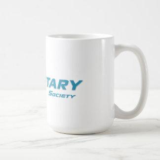 La taza planetaria de la sociedad