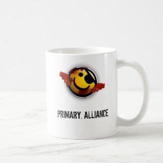 La taza primaria