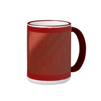 La taza reflexiva