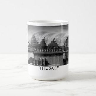 La taza sabia de Gateshead