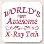 La tecnología más impresionante de la radiografía  posavasos