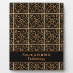 La tecnología NANA es futura Placas De Madera