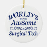 La tecnología quirúrgica más impresionante del mun ornatos