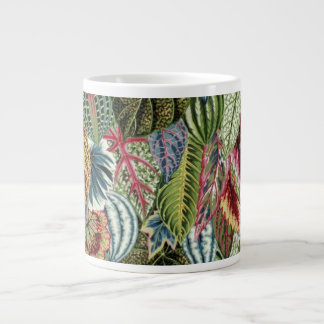 La tela de Philip Jacobs variada sale de la taza Taza Grande