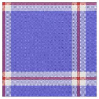 La tela escocesa de los patriotas telas