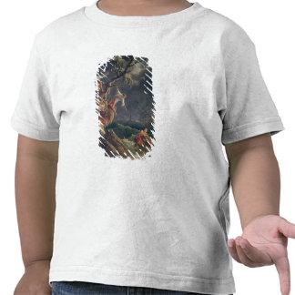La tempestad c 1762 camisetas