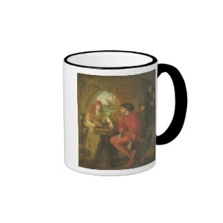 La tempestad taza de café