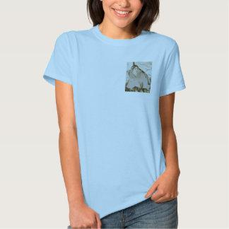 La tentación de Miru, camiseta Playera