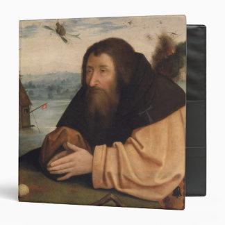 La tentación de St Anthony 2