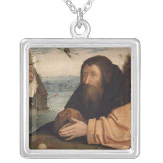 La tentación de St Anthony 2 Collares Personalizados