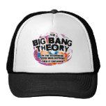 La teoría de Big Bang Gorro