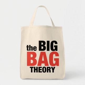 La teoría grande del bolso bolsa
