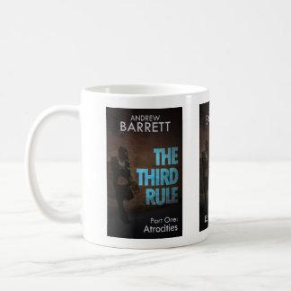 La tercera taza de la trilogía de la regla