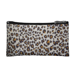 La textura del leopardo