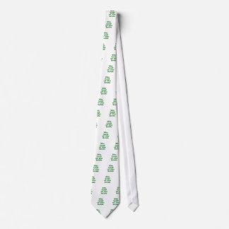 La tía de la novia corbata personalizada