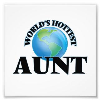 La tía más caliente del mundo fotos