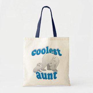 La tía más fresca bolsa tela barata