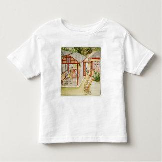 La tienda de la modista china poleras