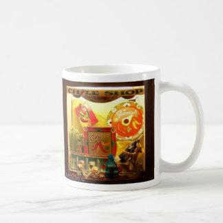 La tienda del chile taza de café