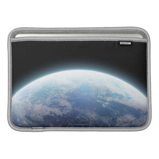 La tierra 8 funda macbook air