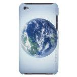 La tierra 9 Case-Mate iPod touch cobertura