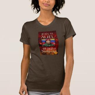 La tierra de la camiseta Painted Chaves Remeras