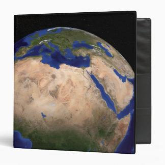 La tierra de mármol azul 3 de la generación siguie