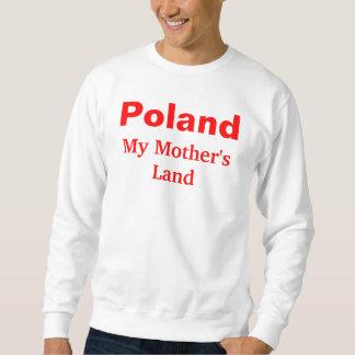 La tierra Polonia de mi madre Jersey
