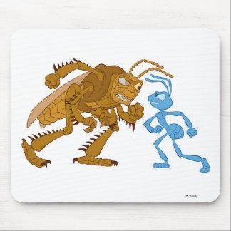 La tolva y Flik de la vida de un insecto quieren l Alfombrilla De Ratones
