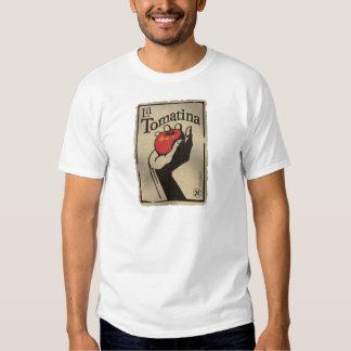 La Tomitina Tee Shirt