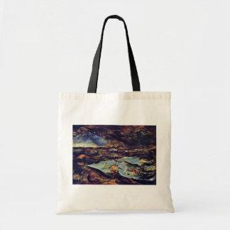 La tormenta del mar por Bruegel D. Ä. Pieter Bolsas
