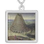 La torre de Babel, 1594 Collares