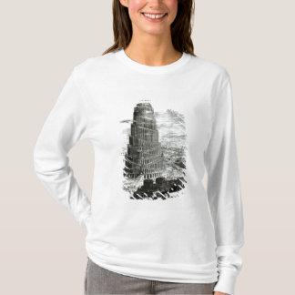 La torre de Babel, 1679 Playera