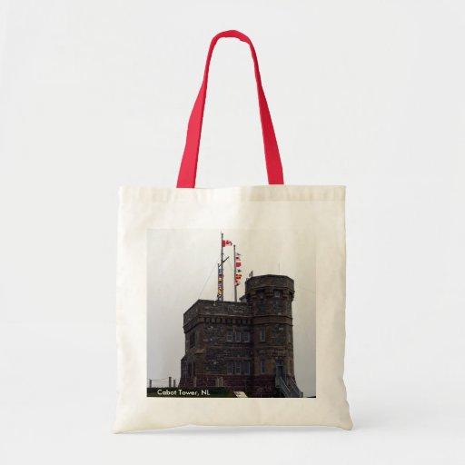 La torre de Cabot, NL empaqueta Bolsa